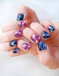easy at home nail designs for short nails. easy at home nail designs for short nails e