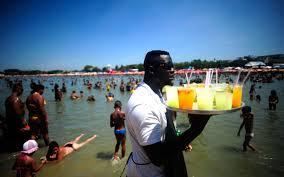 Escape the Summer Heat | Travel + Leisure