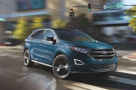 2018 ford hd. contemporary 2018 2018 ford edge hd wallpaper blue color suv to ford