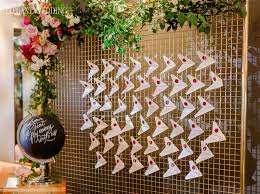 Seating Chart Wedding 40 Wedding Seating Chart Ideas Elegantwedding Ca