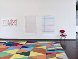 Purkey Tile Designs Art Basel Lowdown Shows To See Ocula