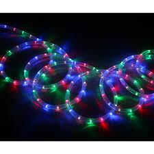 christmas rope lighting. Amusing Multi Color Rope Lights 19 808339180918 Christmas Lighting