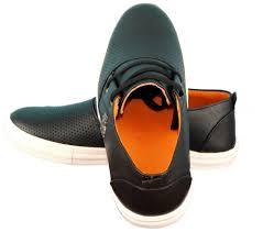 Marc Aurel Size Chart Marc Aurel Men Black Casual Shoes