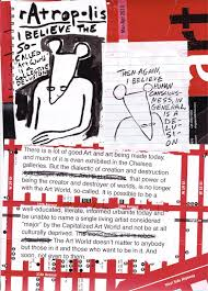 a graphic essay on capitalization part two share
