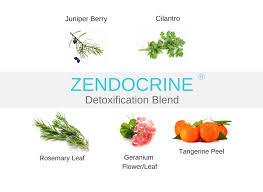 Zendocrine Detoxification Blend Jade Balden