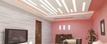House Ceiling Design Work Gypsum Ceilings Drywall Plastering Saint Gobain Gyproc