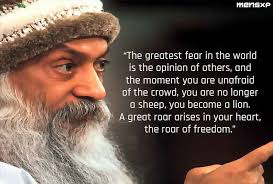 Osho Quotes Inspiration 48 Thoughtful Quotes By Osho That Will Definitely Make Life Simpler