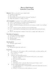 Sample Resume Of High School Student High School Student Resume