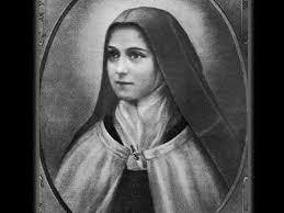 St Therese Of Lisieux Quotes 7 Inspiration 24 Inspiring Quotes From St Therese De Lisieux Childlike Trust And