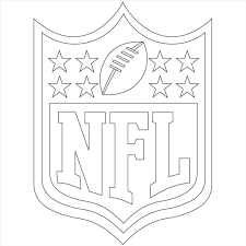Small Picture Nfl Football Logos Coloring Pages click the pittsburgh steelers