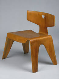 childs chair charles ray eames furniture