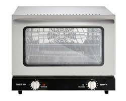 47 l countertop convection oven