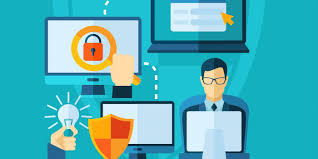 how employers can avoid telecommuting security risks flexjobs