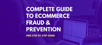 Guide amp; Fraud Detect Ecommerce To Prevent How Txgvnwq55R