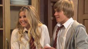 amber and mick - amber and mick from house of anubis Photo ...