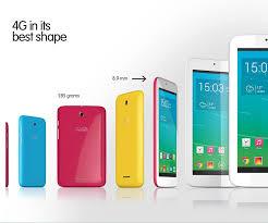Alcatel POP 7 Tablet P310X ...