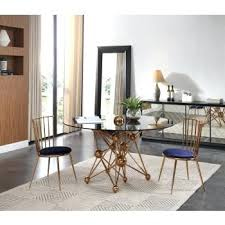modern dining room table sets modern smoked glass round dining table dining room table and chairs