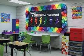 classroom decor gallery pacon
