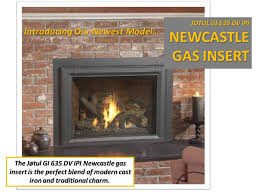 gas fireplaces and inserts mendota accessories new castle