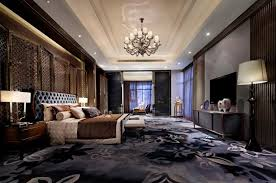 Luxury Bedrooms Interior Design New Decoration