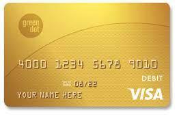 prepaid mastercard or visa card green dot