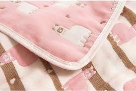 Мультфильм новорожденных марлевые <b>банные полотенца Лето</b> ...