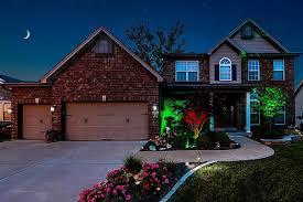 led outdoor lighting ideas. Outdoor LED Landscape Lighting Ideas - Spotlights Led