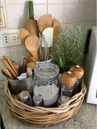 Small Picture Best 25 Organizing kitchen counters ideas on Pinterest