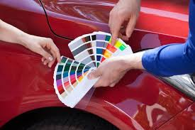 How Car Colors Affect Your Chances Of Getting Into An