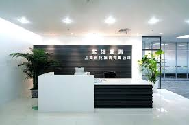 office reception counter. Office Reception Desk Counter Table Furniture Buy Product On Desks
