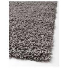 carpet grey. ikea hampen rug, high pile the makes it easy to join several rugs carpet grey p