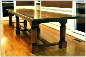 large wooden table large wooden dining table solid wood kitchen tables for fabulous round room