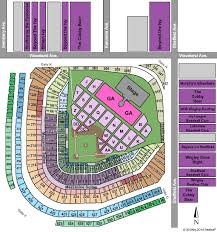 Foo Fighters Milwaukee Seating Chart Wrigley Field Show Merged With A Couple Others Archive