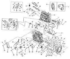 Unusual engine part diagram contemporary electrical circuit