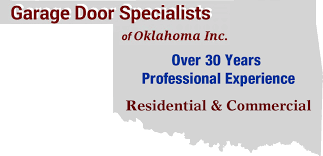 Garage Door Specialist of Oklahoma Inc | Midwest City, OK