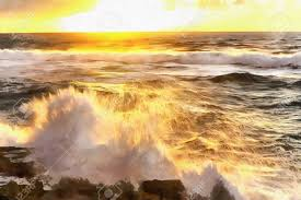 Sunset Beach Oregon Tide Chart Rare Atlantic Ocean Tide Is The Tide Coming In Or Out Santa