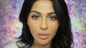 winter glow makeup tutorial natural makeup tutorial teni panosian