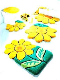 gold bathroom rugs gold bathroom rug sets gold bath rugs gray and yellow bathroom rug sets