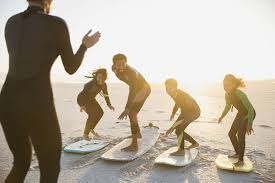 Beginner Guide For Picking Your First Surfboard