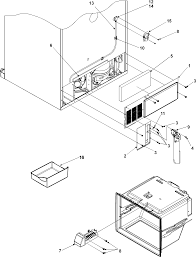Condenser fan motor wiring diagrams on small electric