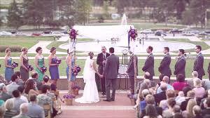 st louis wedding film at world s fair pavilion