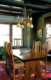 arts and crafts style furniture arts and crafts dining room furniture arts crafts dining room arts