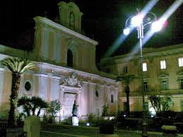 Santa Maria Capua Vetere - Wikipedia