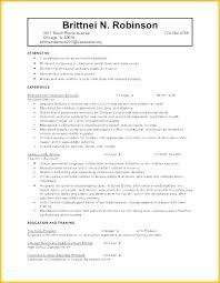 Childcare Worker Resume Childcare Worker Resume Resume Child Care