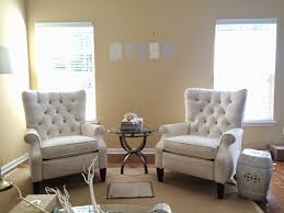 No Furniture Living Room Our Home Update Photos New Furniture The Great Paint Debate