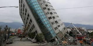Als erdbeben werden messbare erschütterungen des erdkörpers bezeichnet. Erdbeben Bringt Hotel In Schieflage Travelnews Ch