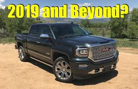Truck chevy concept one truck : GM Pickup Truck: What's Next for 2019 and Beyond? What Would You ...