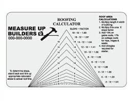 Pitch Factor Chart Cogent Roof Pitch Calculator Chart Clever Roof Pitch