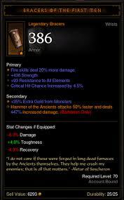 Diablo 3 Diablo Iii Beginners Guide What To Do After