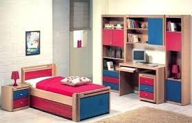 Designer Kids Bedroom Furniture Custom Decoration